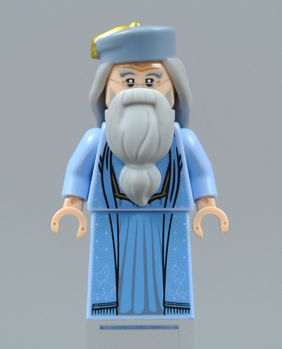 71022 Wizarding World Collectable Minifigures