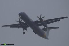 G-PRPI - 4204 - Flybe - Bombardier DHC-8-402 Q400 - Donington - 180402 - Steven Gray - IMG_8514