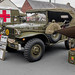FX306351-1 Brighouse, uk, 1940's Weekend 2018