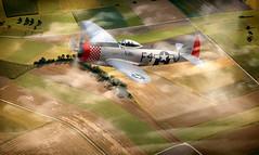 P - 47 Thunderbolt