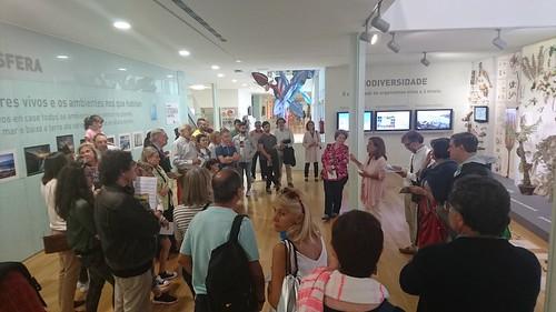 Primeiro premio Concurso Fotografía da Natureza - Museo de Historia Natural de Santiago de Compostela