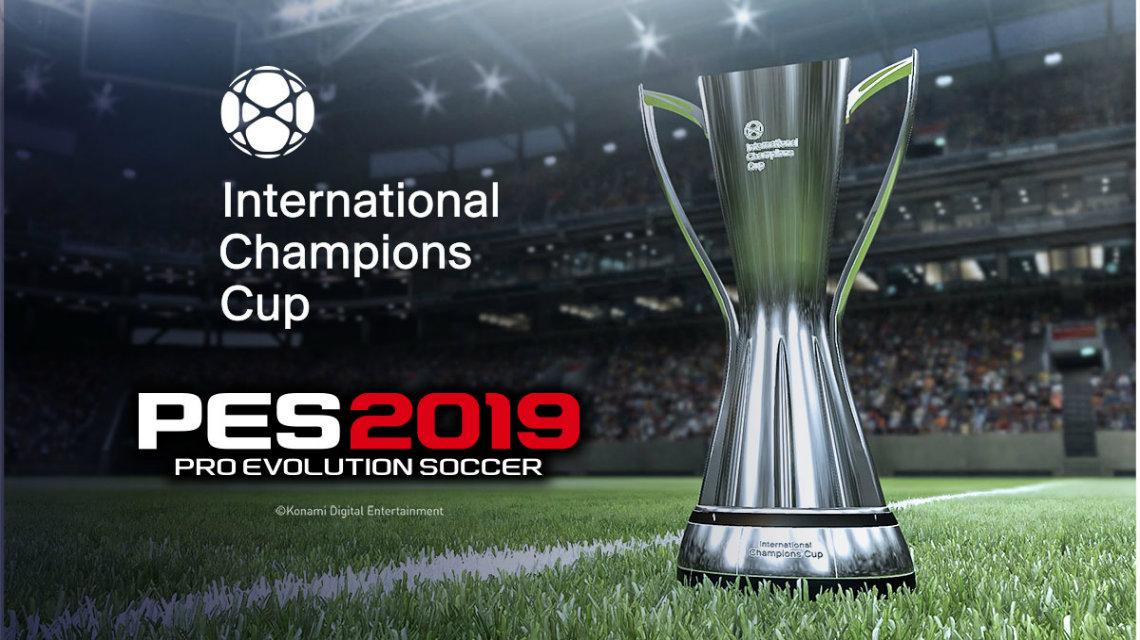 PES 2019 Master lig detayları ve screenshotlar