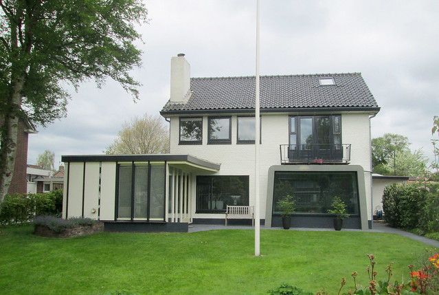 Modern Style House, Drachten