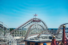 The Cyclone