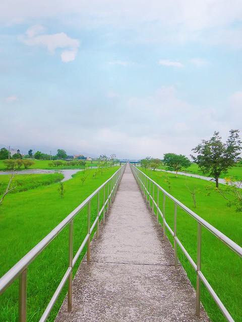 安農溪分洪堰風景區 (19)
