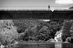 Ship spotter - Canal du Rhône au Rhin