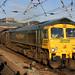 109927 66544 Doncaster Station 12.01.2008
