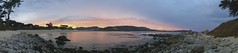 Sunrise on the Carmel River Beach