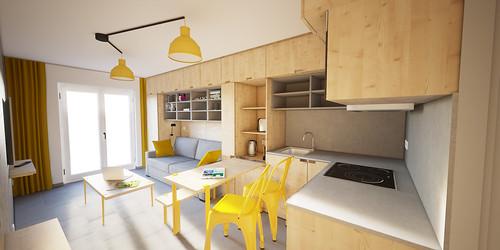 HomeMade_Môrice_Cella_Rénovation_Studio_Montagne_Savoie_Aussois