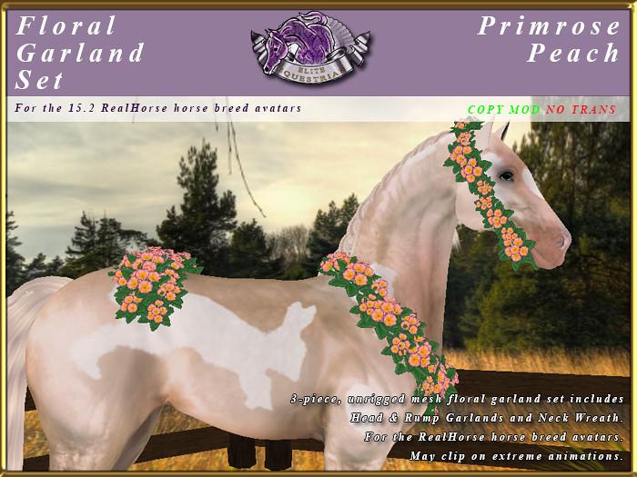 E-RH-FloralGarlands-Primrose-peach - TeleportHub.com Live!