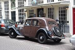 Citro�n 11 Sport 1937