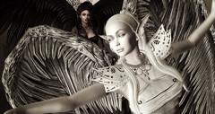 LOTD 98: Fallen (fantasy & fashion)