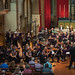 DSCN0080left Suite: Hary Janos, Zoltan Kodaly. Ealing Symphony Orchestra, leader Peter Nall, Conductor John Gibbons. St Barnabas Church, west London. 14th July 2018