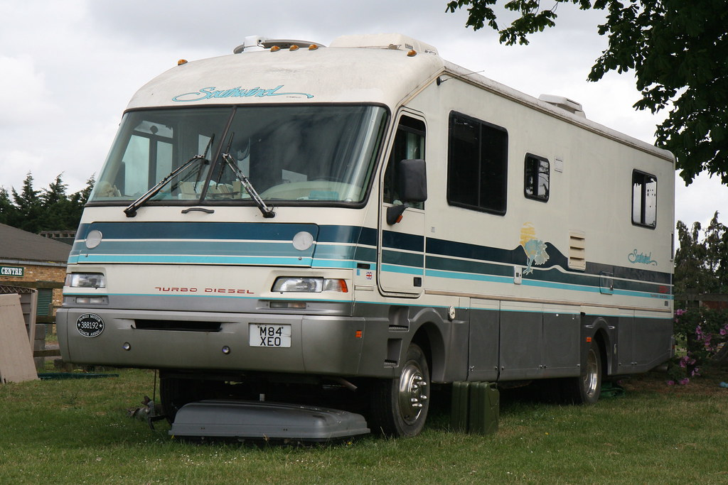 1994 Fleetwood Southwind   davocano   Flickr