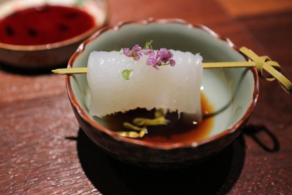 鮨一 Sushi ichi (19)