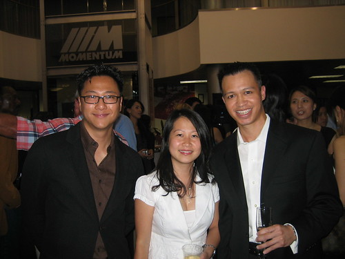 Asian Professionals Organization Mixer - 06.14.2007