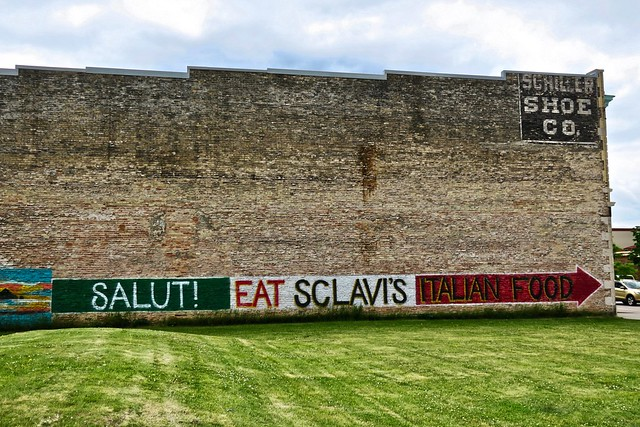 Eat Sclavi's, Superior, WI, Canon POWERSHOT G9 X