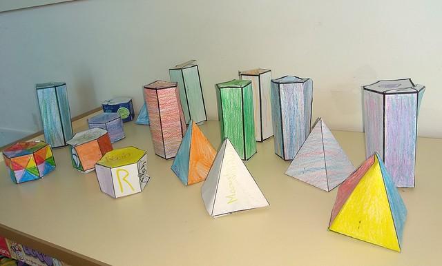 Ecociudad de los poliedros
