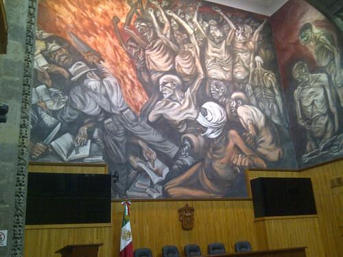 Guadalajara-Museum of Arts of the University of Guadalajara-20180619-07248