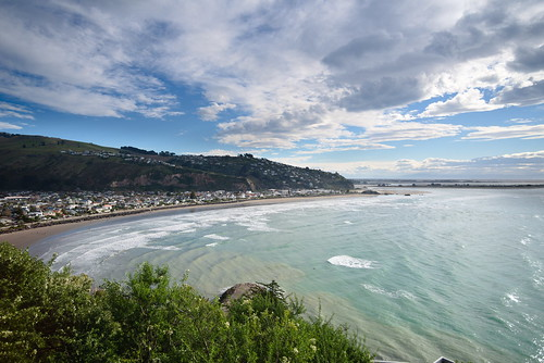 sumner christchurch newzealand seaside beach water clouds sigma1530f3545 pentax pentaxk1