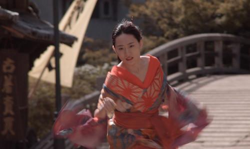 映画『菊とギロチン』 ©2018 「菊とギロチン」合同製作舎