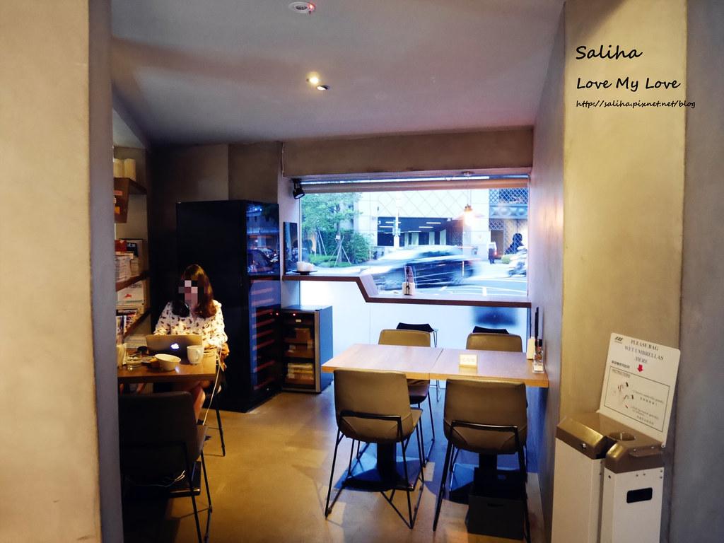 台北松山南京三民站餐廳Muse Cafe繆思咖啡 (9)