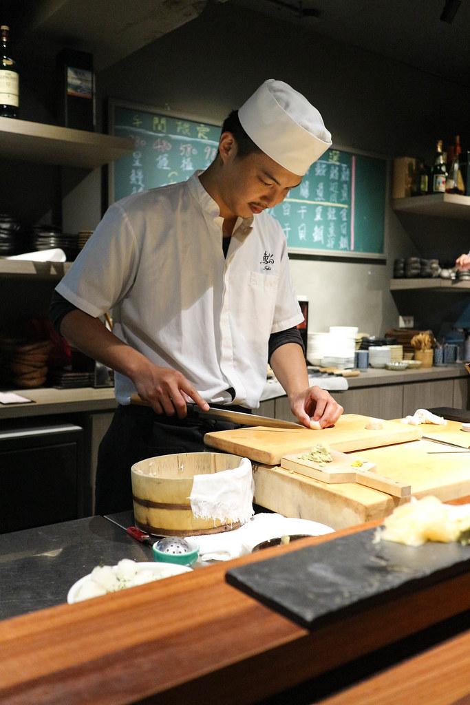 鮨一 Sushi ichi (28)