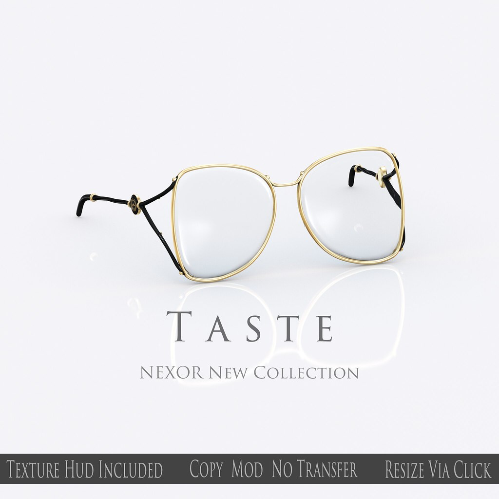 NEXOR - Taste Shadez - Ad - TeleportHub.com Live!