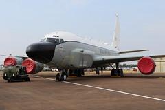 RC-135W ZZ565