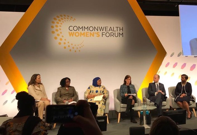 Commonwealth Women's Forum