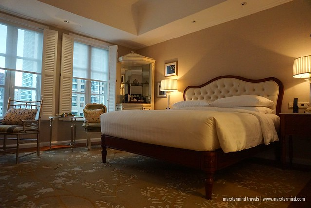 Luxurious Accommodation in Saigon - Park Hyatt Saigon