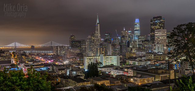 From Russian Hill