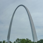Primary photo for Day 5 - St Louis Arch and City Museum