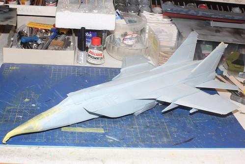 MiG-31B Foxhound, AMK 1/48 - Sida 7 42228482955_5a9bb04e69