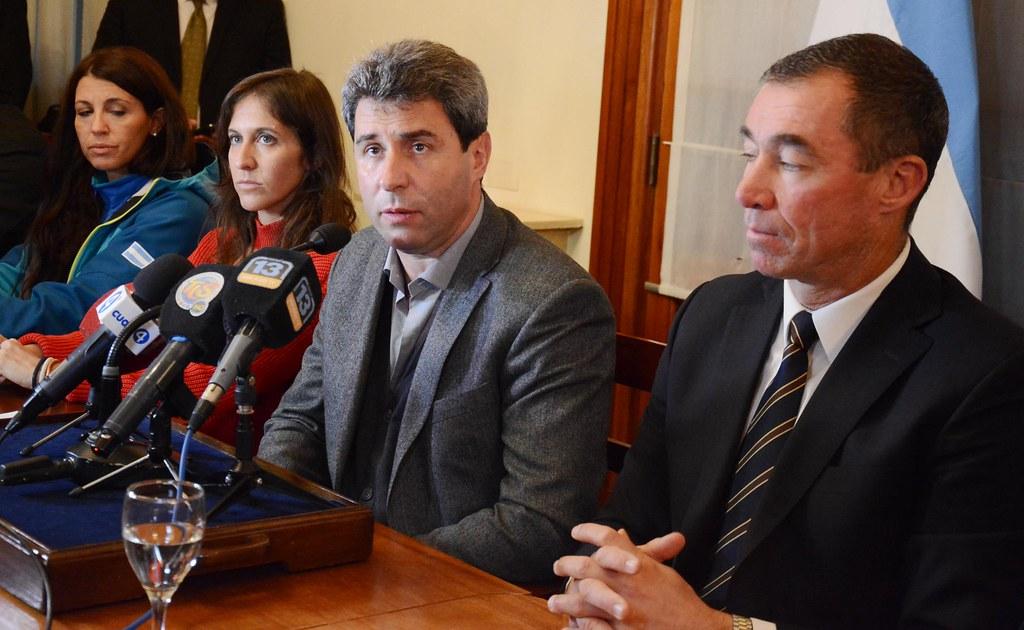 San Juan: Presentaron el nuevo sistema provincial de señalización turística