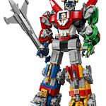 LEGO Ideas 21311 Voltron