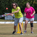 Roe Green Lancashire CC Foundation - Women's Softball 8th July 2018-5206