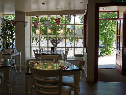 Little Amsterdam Cafe