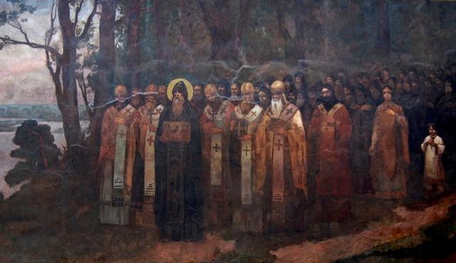 23 июля - основные календарные события в мире и в России