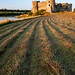 Lines - Carew Castle - Pembrokeshire