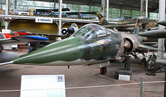SABCA F 104G Starfighter n° 9029 ~ FX12