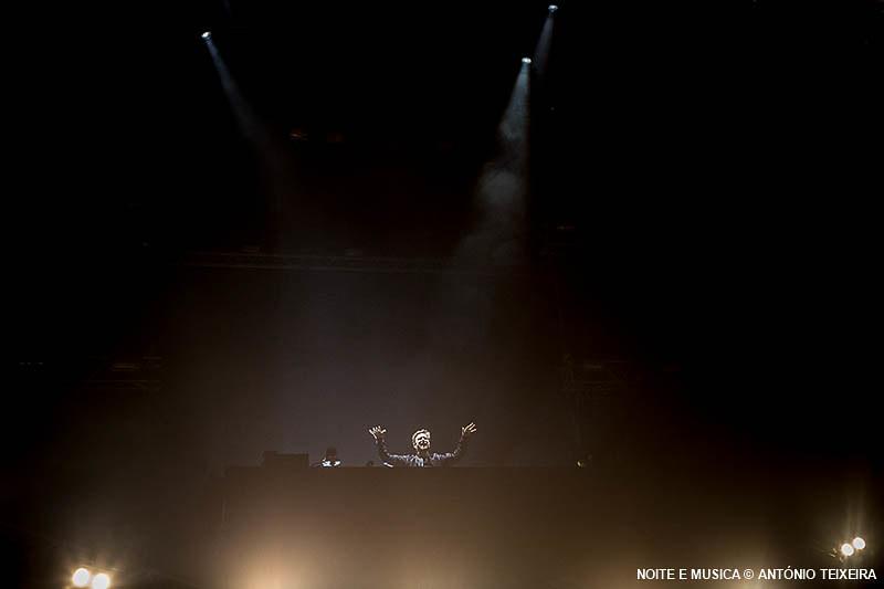 David Guetta - MEO Marés Vivas 2018