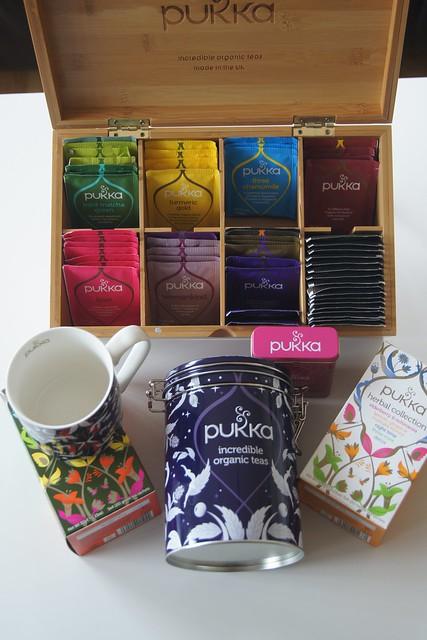 Pukka organic teas DSC07867