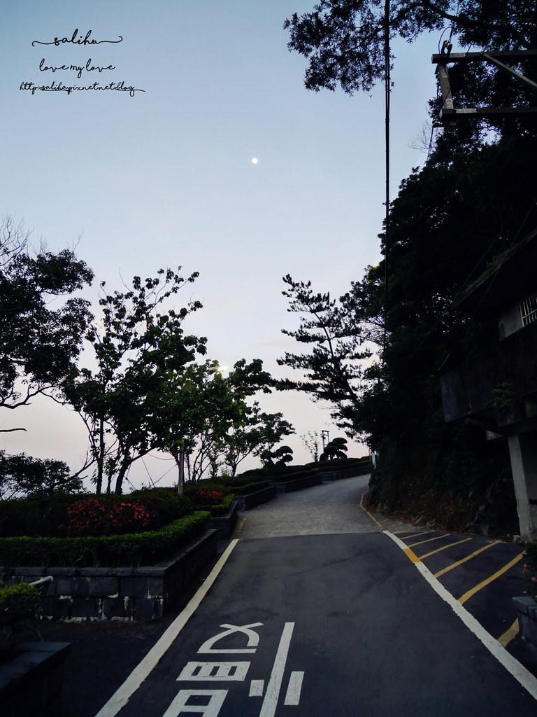 台北內湖一日遊夜景推薦碧山巖開漳聖王廟 (3)