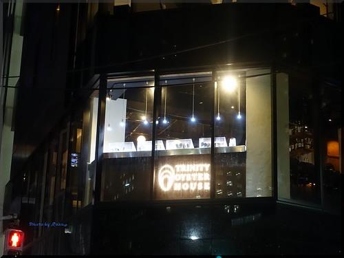 Photo:2018-05-16_T@ka.の食べ飲み歩きメモ(ブログ版)_コリドー街のオイスターバー【銀座】TrinityOyster_09 By:logtaka