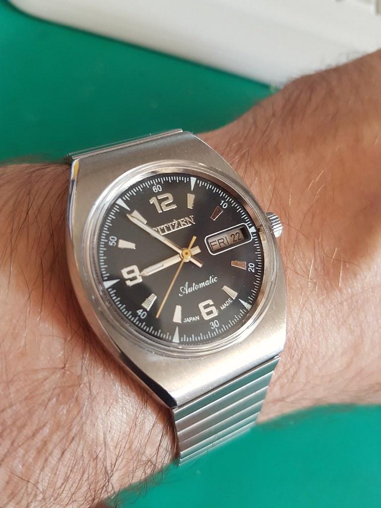 1981 Citizen