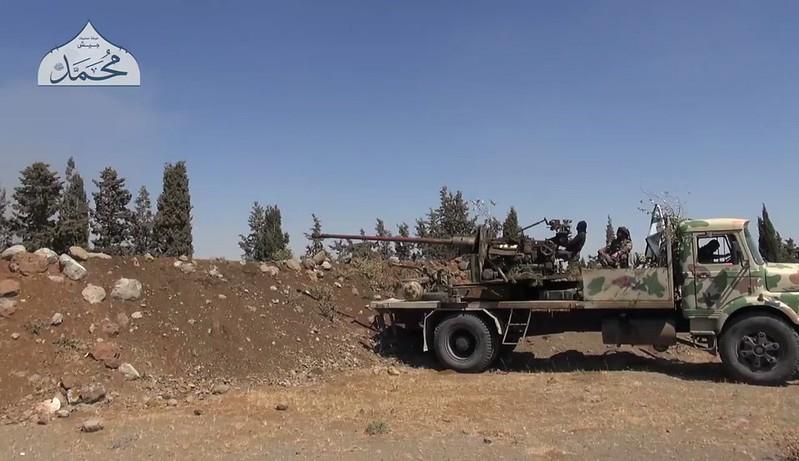 57mm-S-60-Mercedes-LK-baath-city-syria-c2017-twi-1