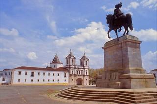 Vila Viçosa, Portugal (1997)