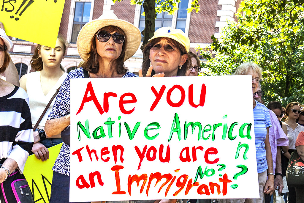 Are you Native American--Logan Circle