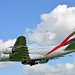 EMIRATES AIRLINES, AIRBUS A380 by GA High Quality Photography